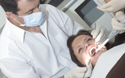 When a Dental Crown Falls Off – Dental Emergency
